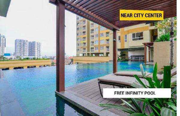 2BR- THAO DIEN- Dis 2 - FREE INFINITY POOL  Ho Chi Minh City