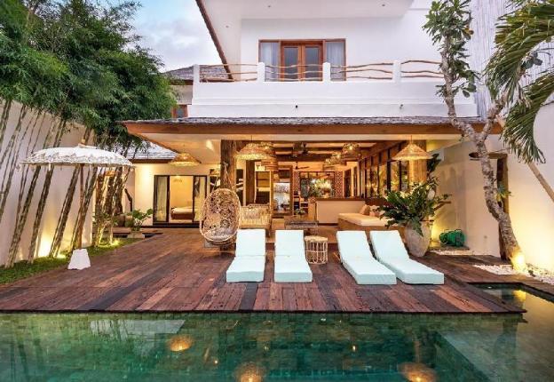 Luxury Villa Metis at Seminyak 4BR