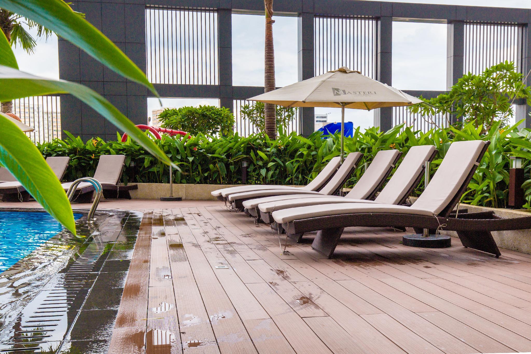 Luxury Apartment In Masteri Thao Dien
