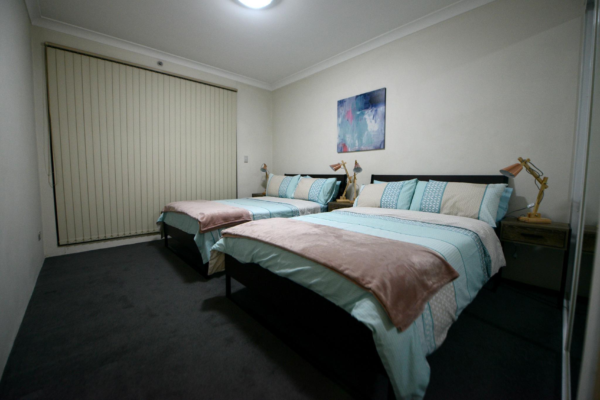 202 Luxury Family Gateway @ Central Station Sydney