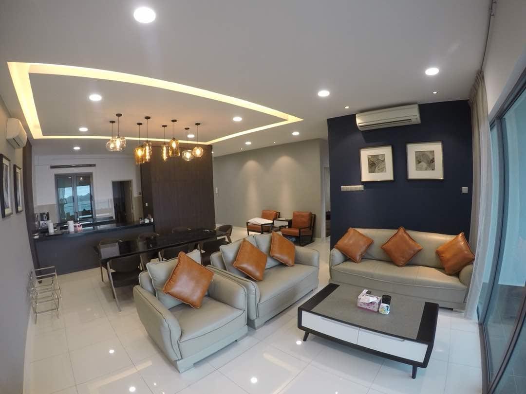 The Loft Seaview Luxury Suite