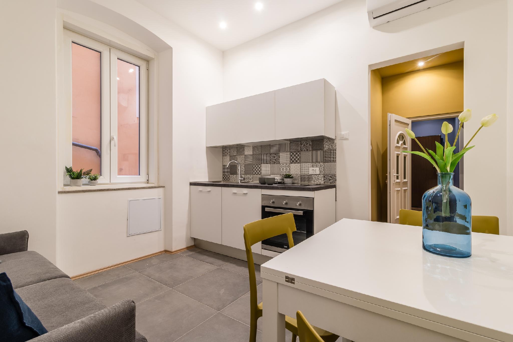 Elegante Appartamento Vicino Alla Stazione   Gold