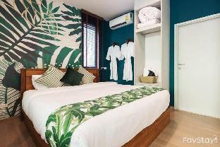 [カオヤイ国立公園]アパートメント(78m2)| 2ベッドルーム/2バスルーム 23 Degree  Khaoyai Luxury Greeny 2 Bed