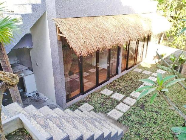 Studio Villa -Garden View, Shared Pool & Kitchen B