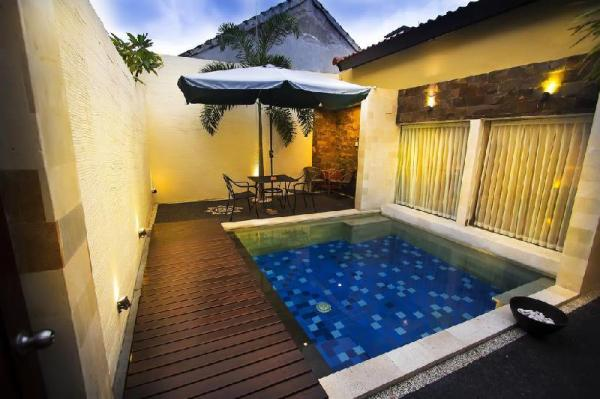 Family Villas with 2BR Denpasar| LOW BUDGET! Bali