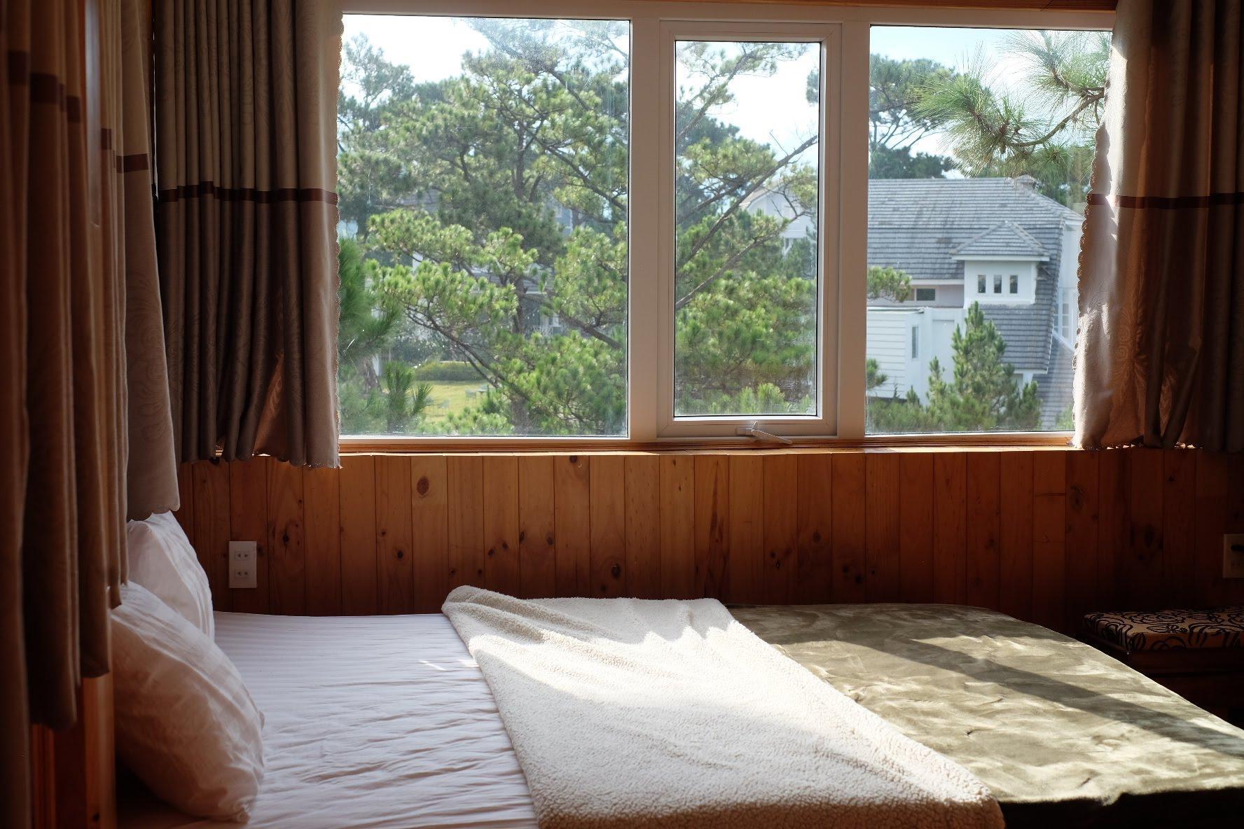 Bungalow In Kim Ngan Hill Resort   Da Lat