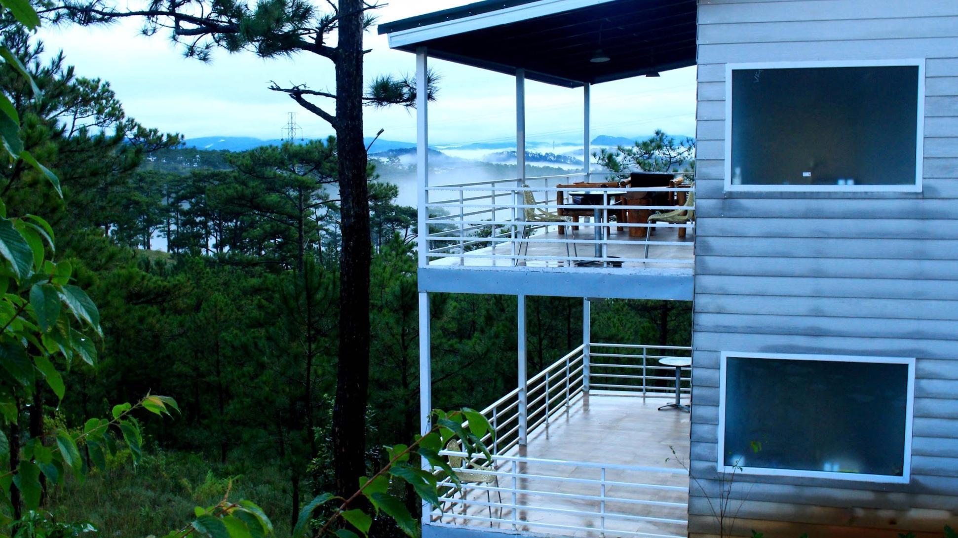 Tripple Room In Kim Ngan Hill Resort   Da Lat