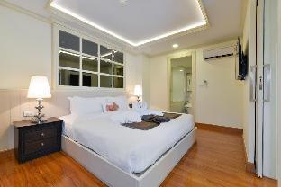 Studio 3 minutes to main street of Thong Lor อพาร์ตเมนต์ 1 ห้องนอน 1 ห้องน้ำส่วนตัว ขนาด 45 ตร.ม. – สุขุมวิท