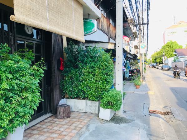 Baan thanon ranong Bangkok