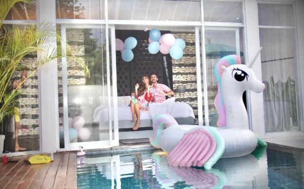Villa RH Bali