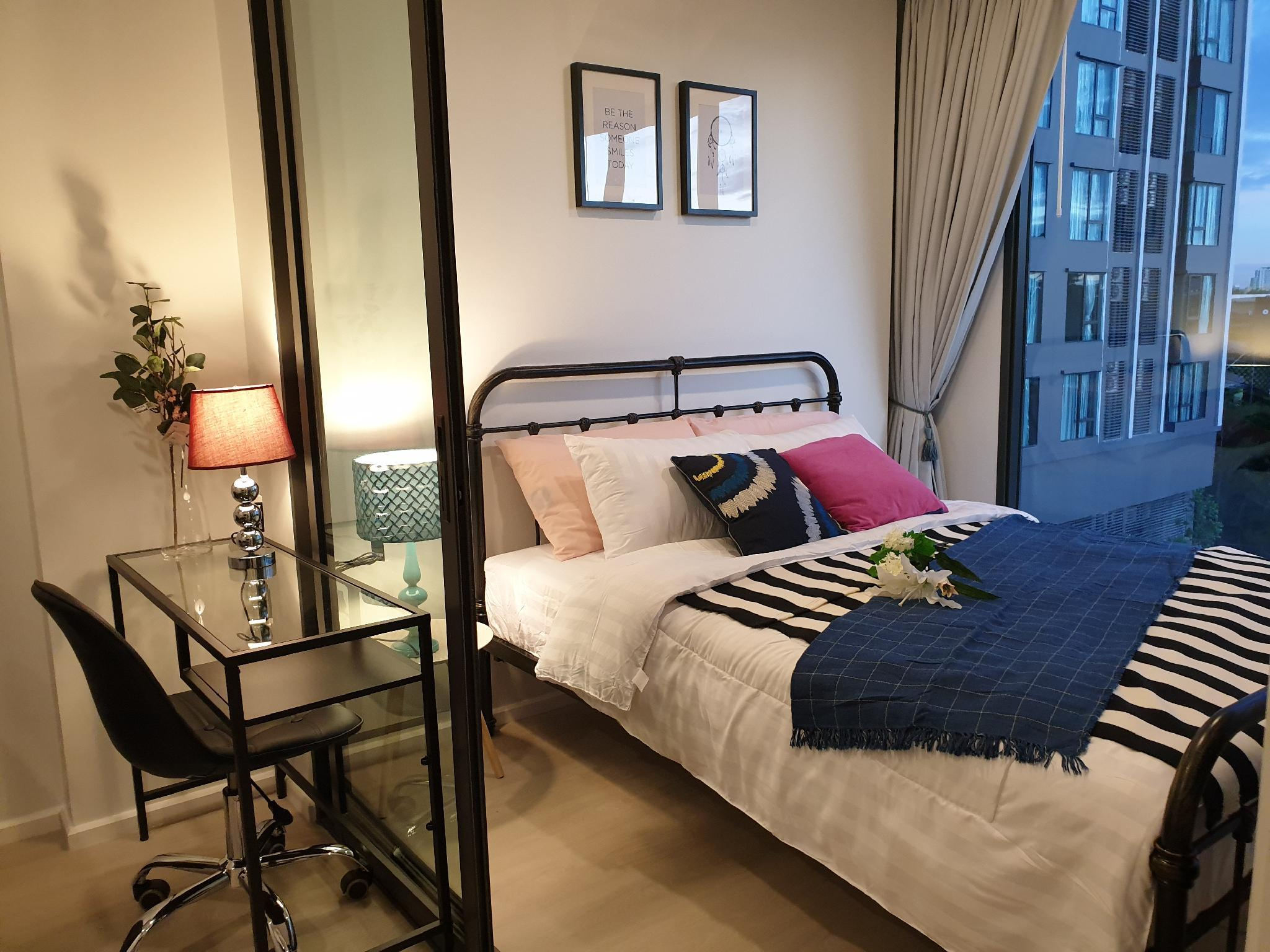 Apartment Near Chatuchak Market