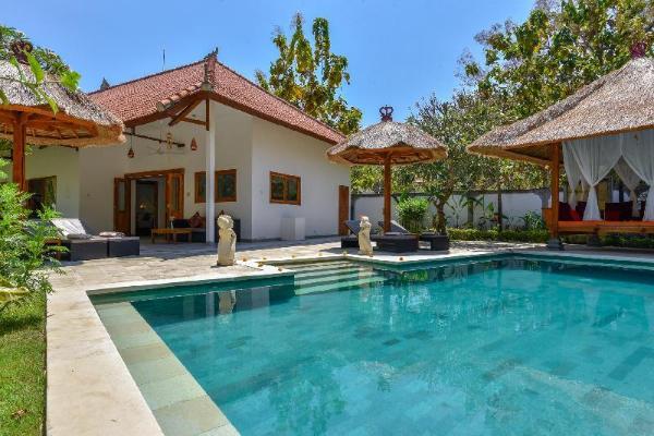 Villa Udara - 3 Bedroom Villa Close to Lovina Bali