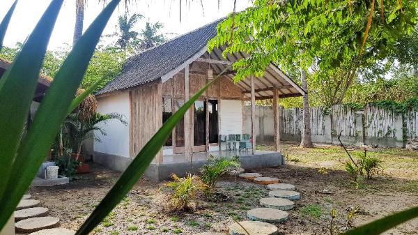 Gili  bungalow Lombok