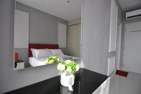 SeriHomes Suite@Icity with WiFi S Shah Alam