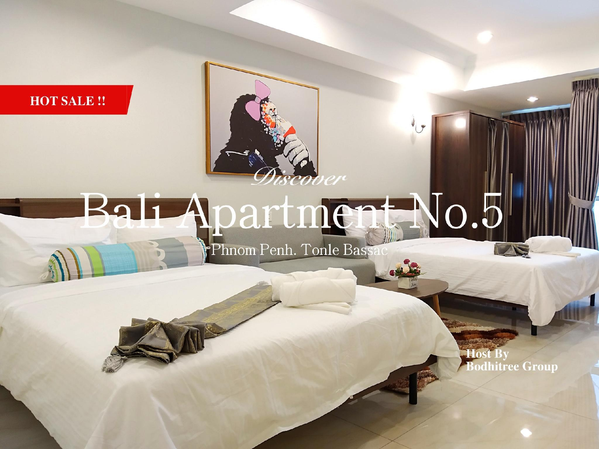 No. 5 20B6 Aeon Mall 2 Beds Independence Monument