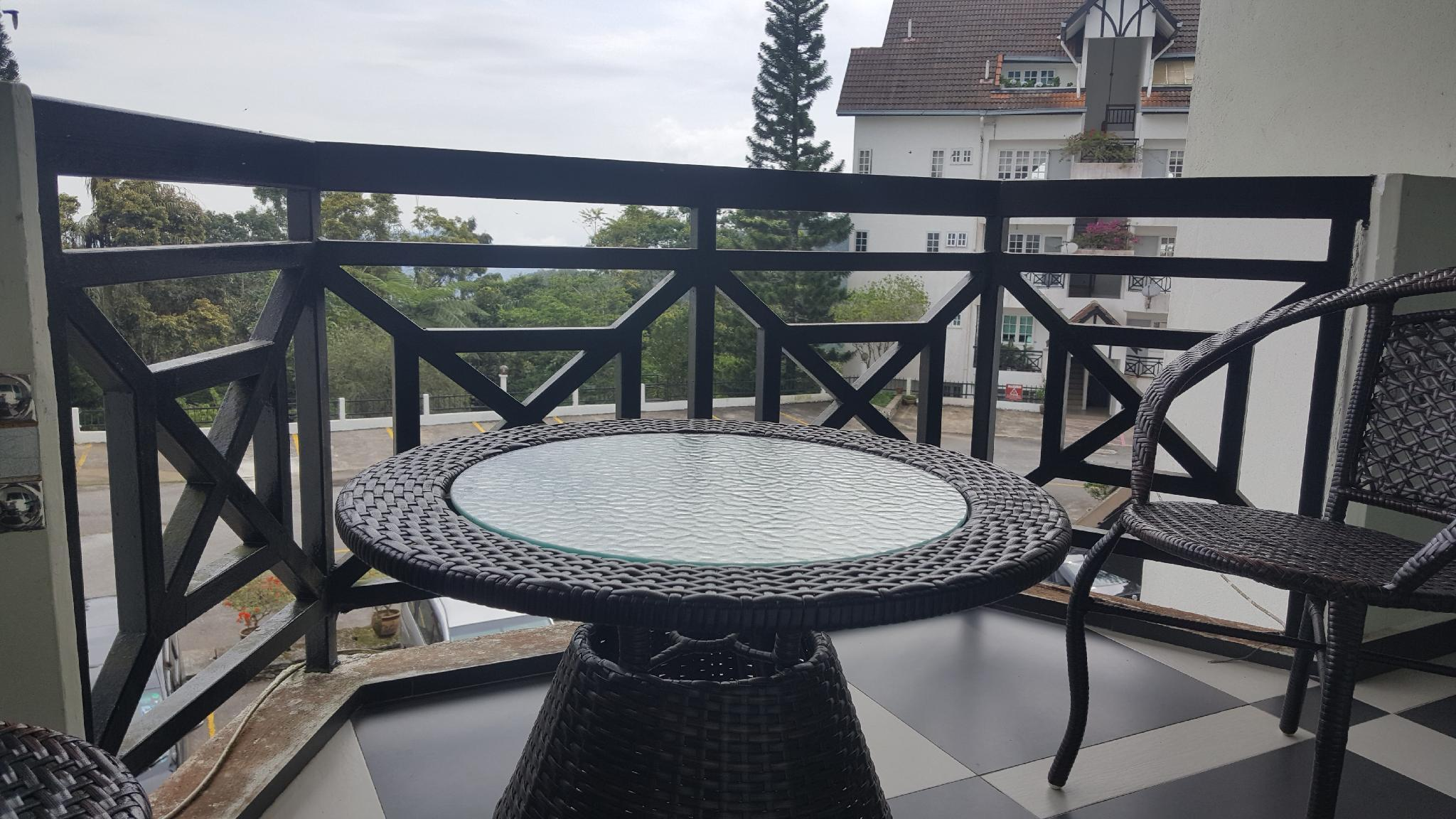 FH Comfy Home A228@Silverpark Resort