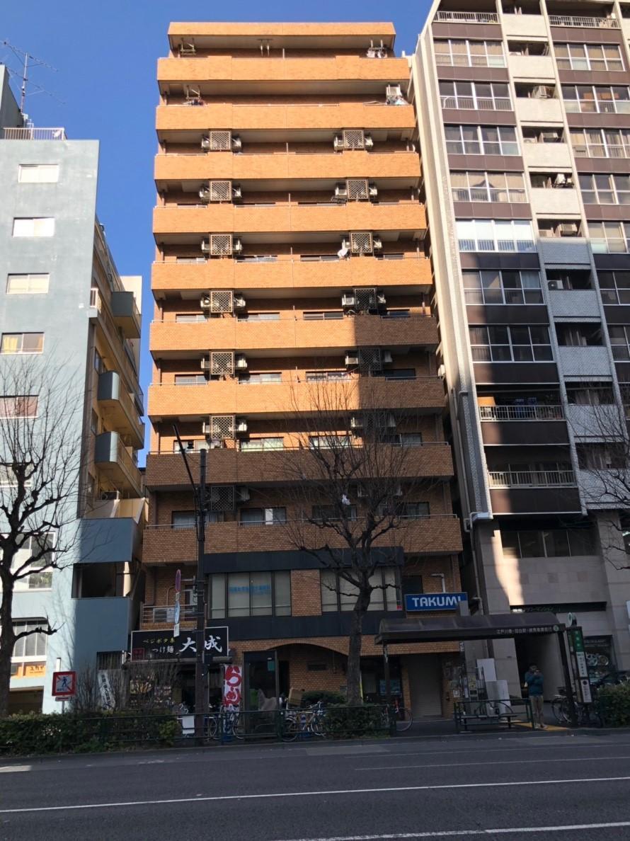 Tokyo Shinjuku Sanbankan