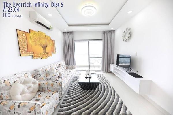 phu Quy Thien Thanh -District 5- 23-04 Ho Chi Minh City
