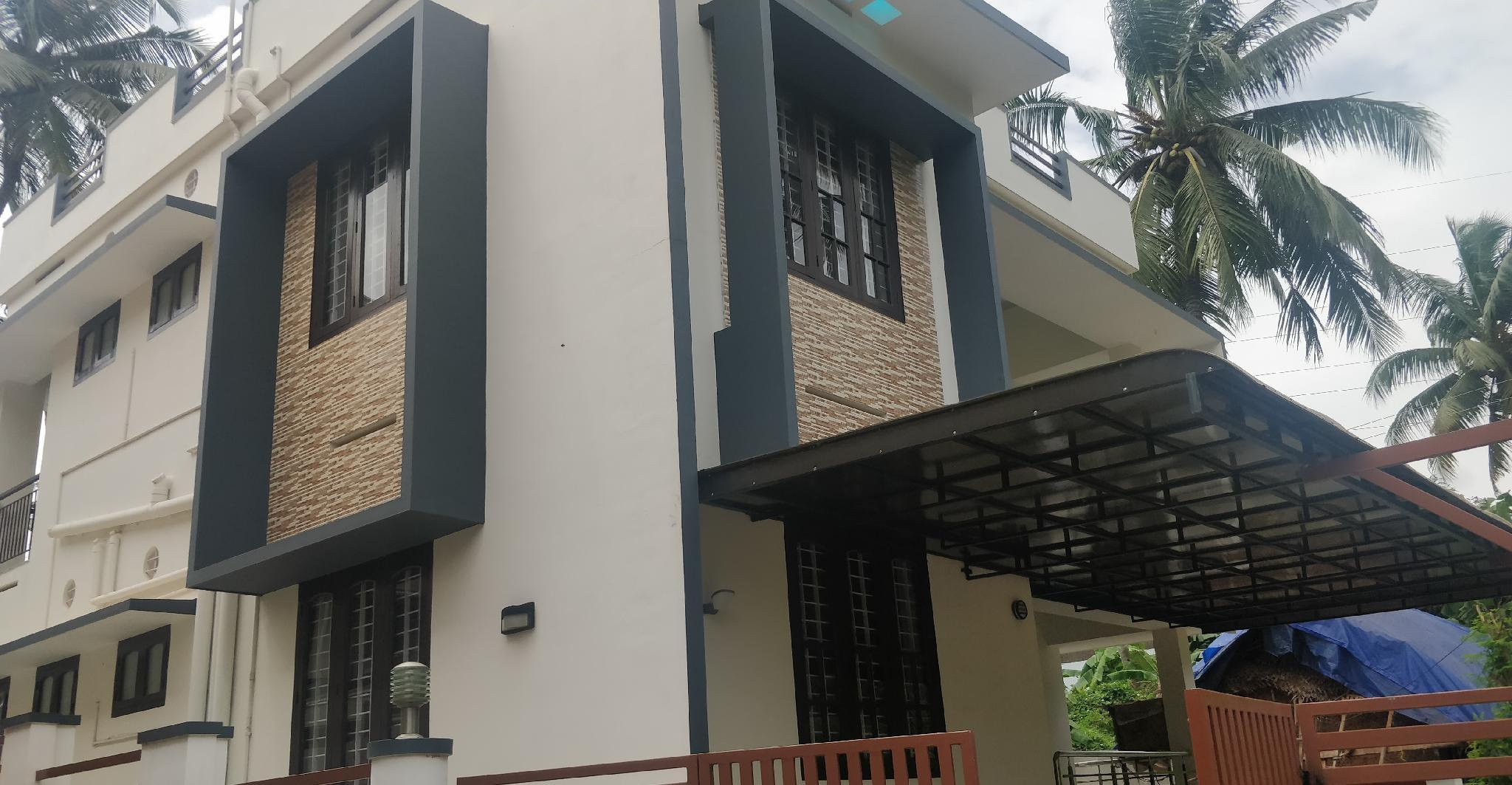 Spacious 3BR Villa Perfect For Family And Friends