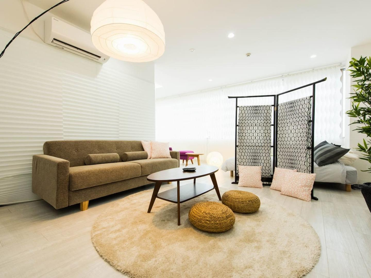 DGSHJ Apartment In The Middle Of Shijo Kyoto Gion
