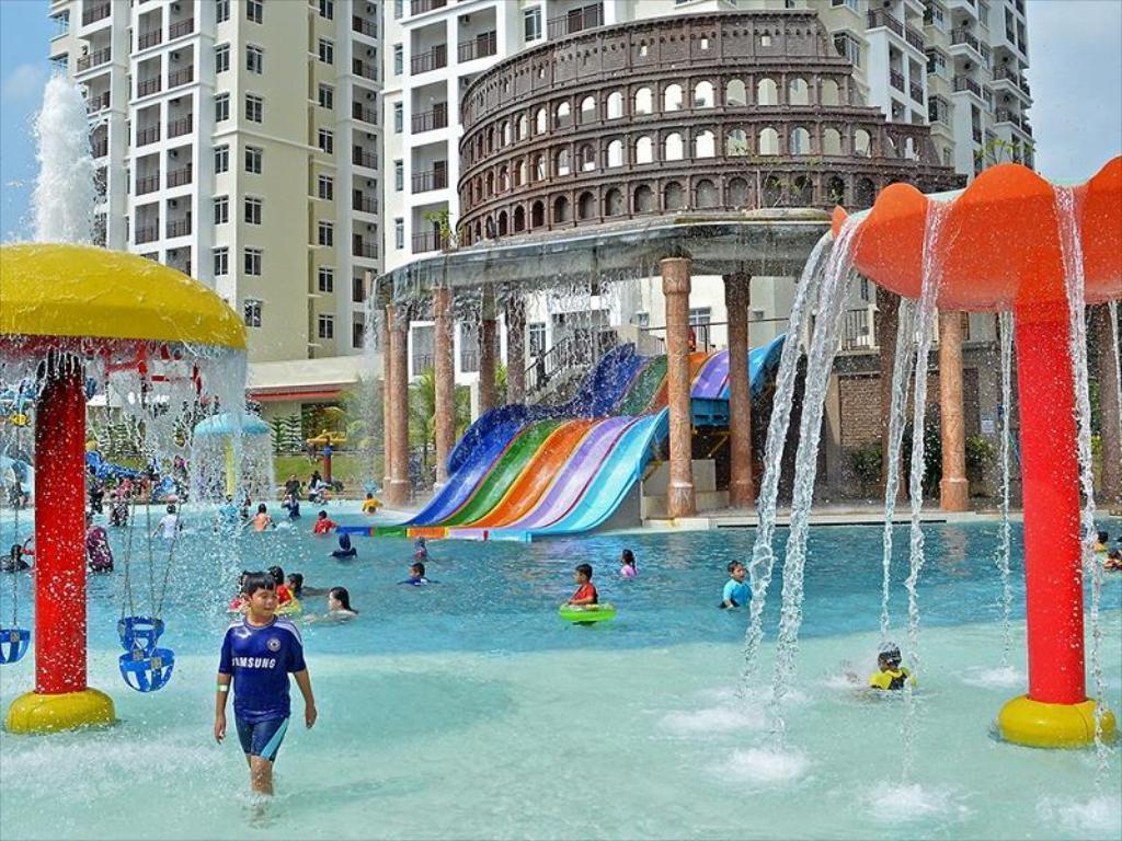 Studio Bayou Lagoon Park Resort FREE WATERPARK