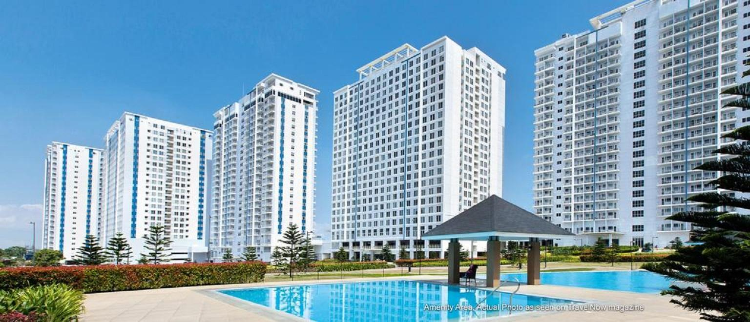 Wind Residence,B1,TAALVIEW at Skylouge,2 units 1BR