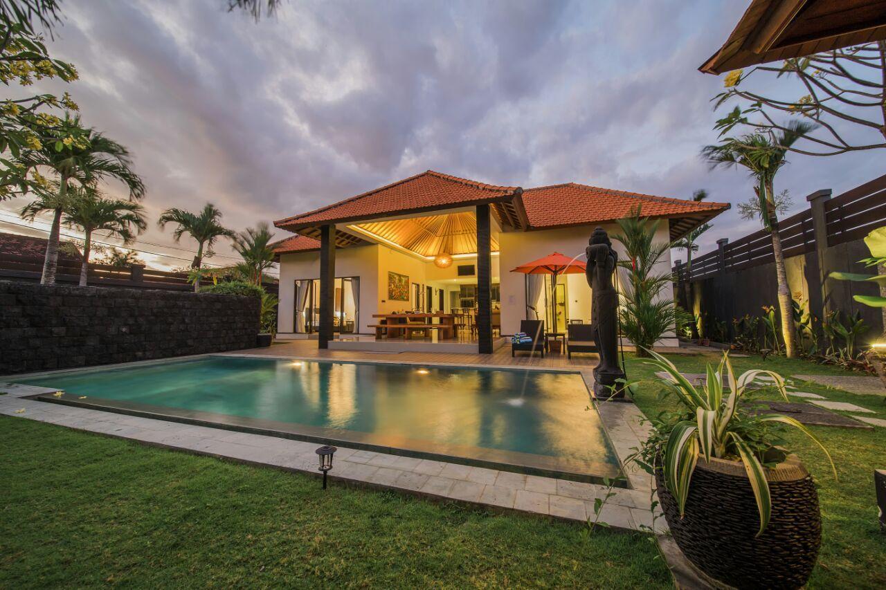 Villa Oeted   Umalas