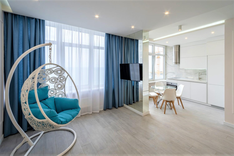 Black Sea Horizon Apartment