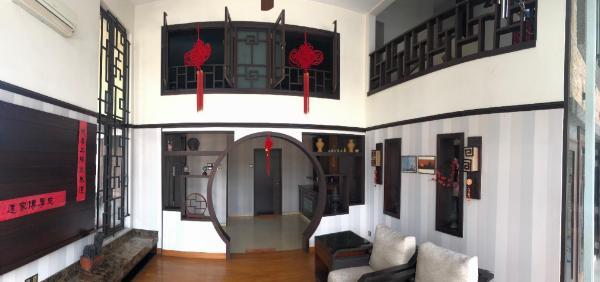LF Tropical Pool Villa Johor Bahru