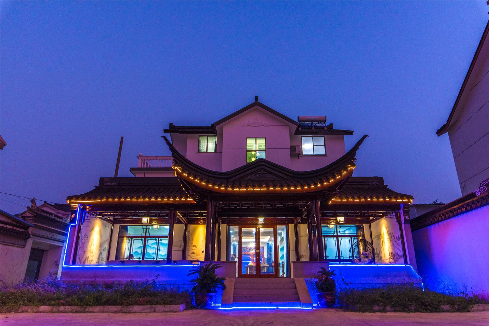 Taihu Lake Suzhou Taihu Lake Boutique Vill