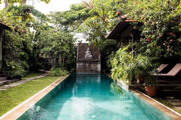 Villa Hambhara Canggu