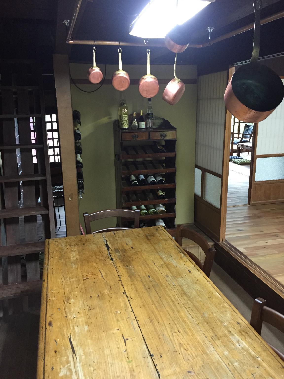Kumano Kodo Winery & Guest House