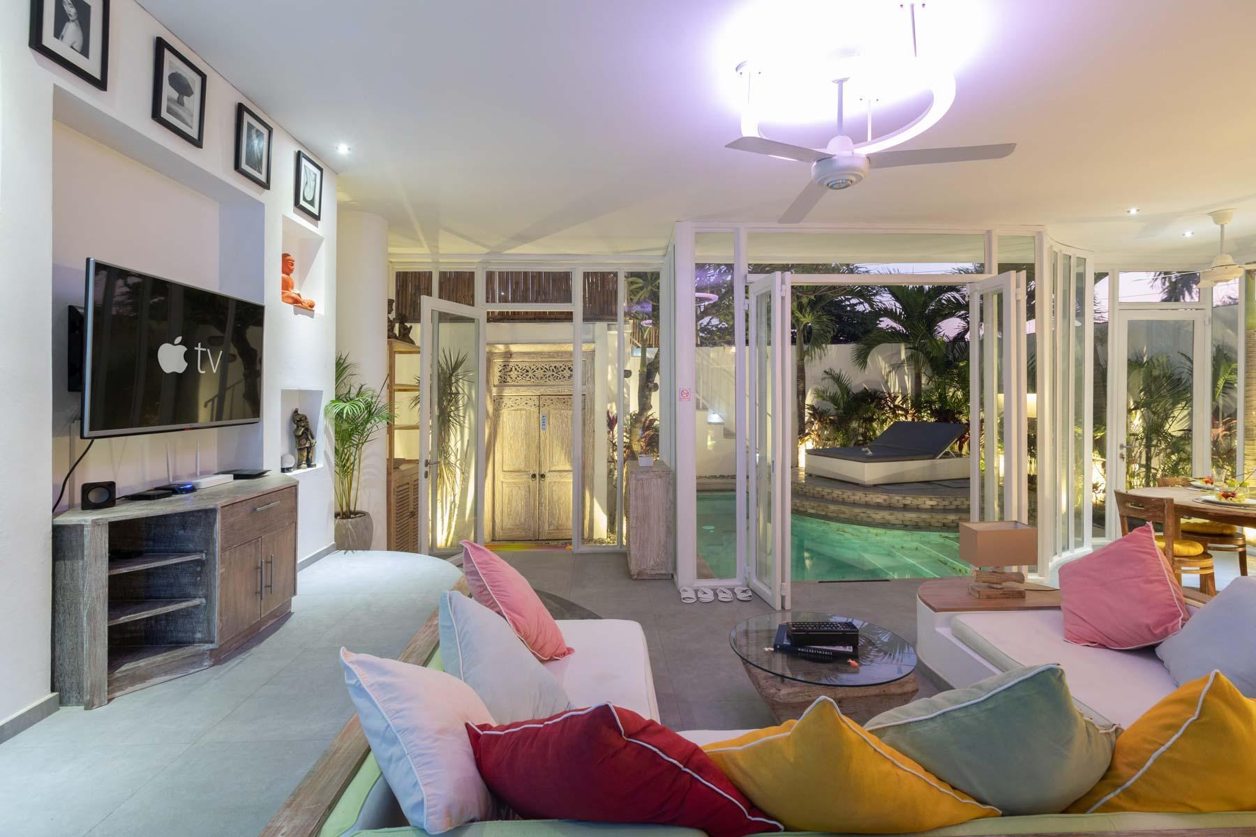 *HOT* Modern Pvt Villa W  Pool
