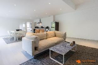 [ラマイ]アパートメント(80m2)| 2ベッドルーム/1バスルーム Gati Apartment 2BR - Sea View - Lamai Beach