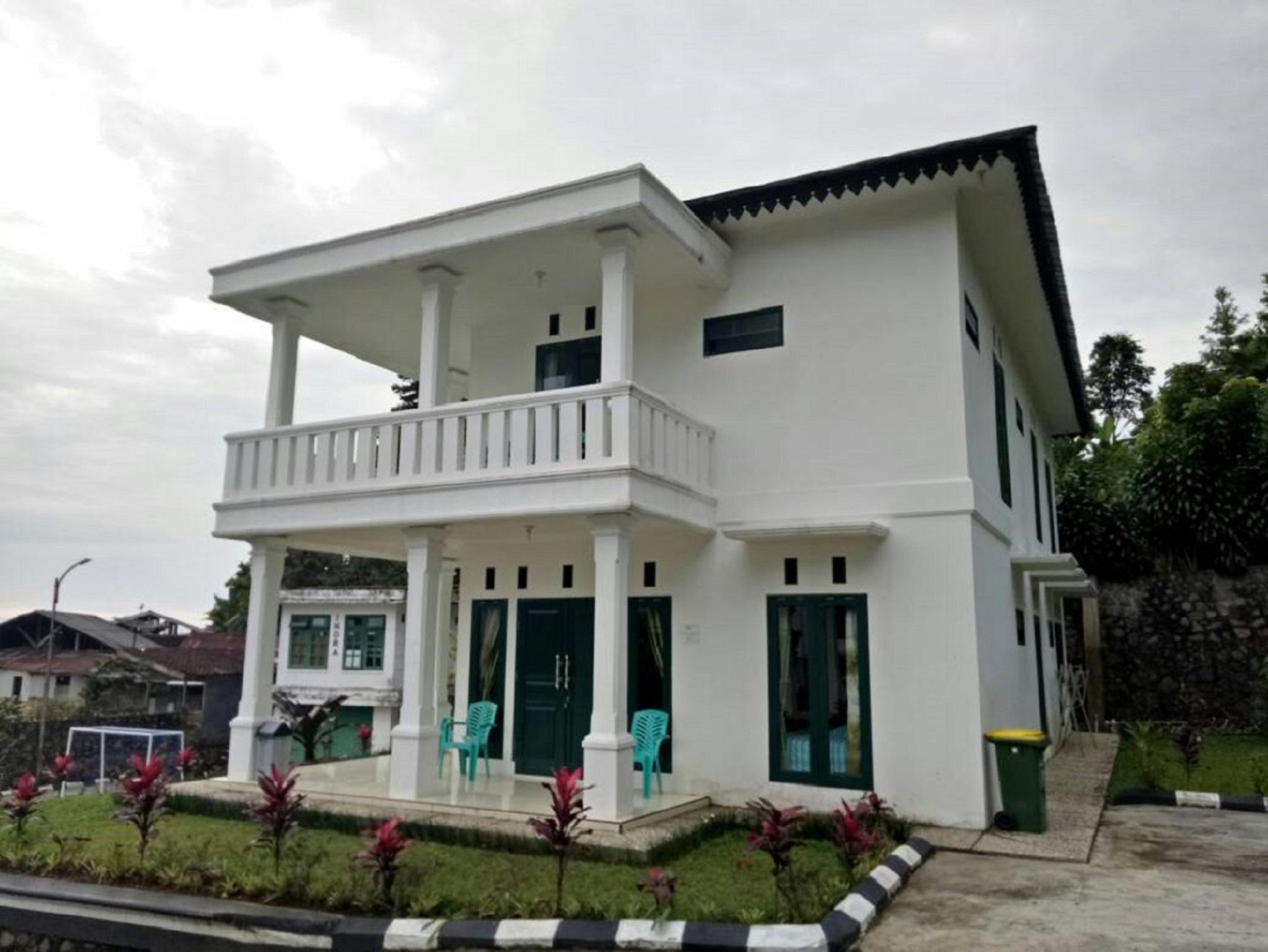 Villa Griya Wira Karya   Githa