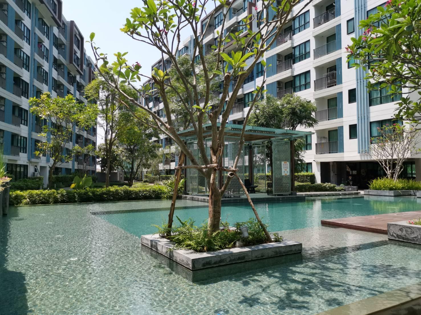 2 Floor Centrio Near Phuket Old Town And Mall