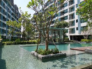[プーケットタウン]アパートメント(30m2)| 1ベッドルーム/1バスルーム 2 Floor Centrio near Phuket Old Town and Mall