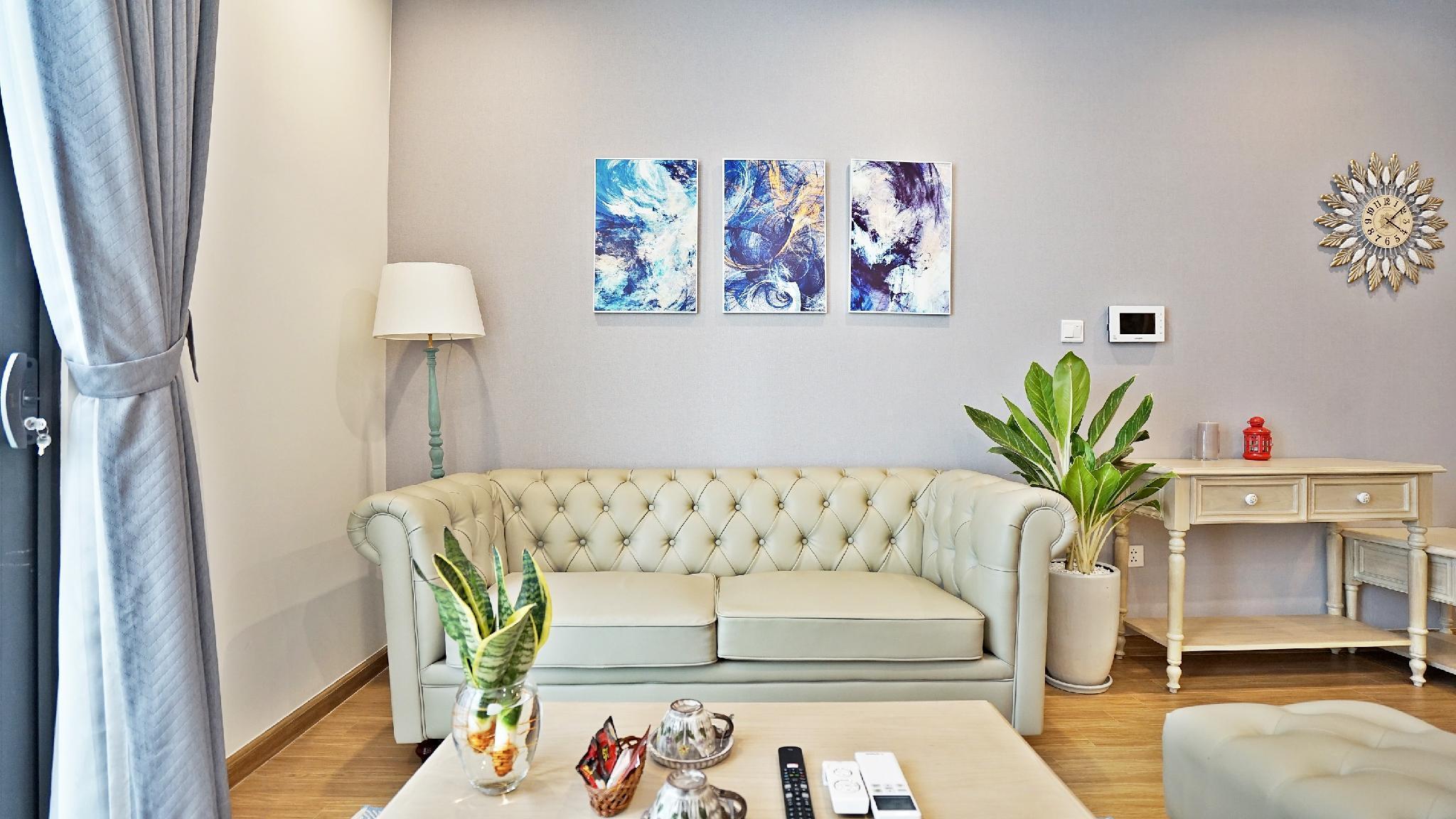 QMP 1 Bedroom Apartment S1-07