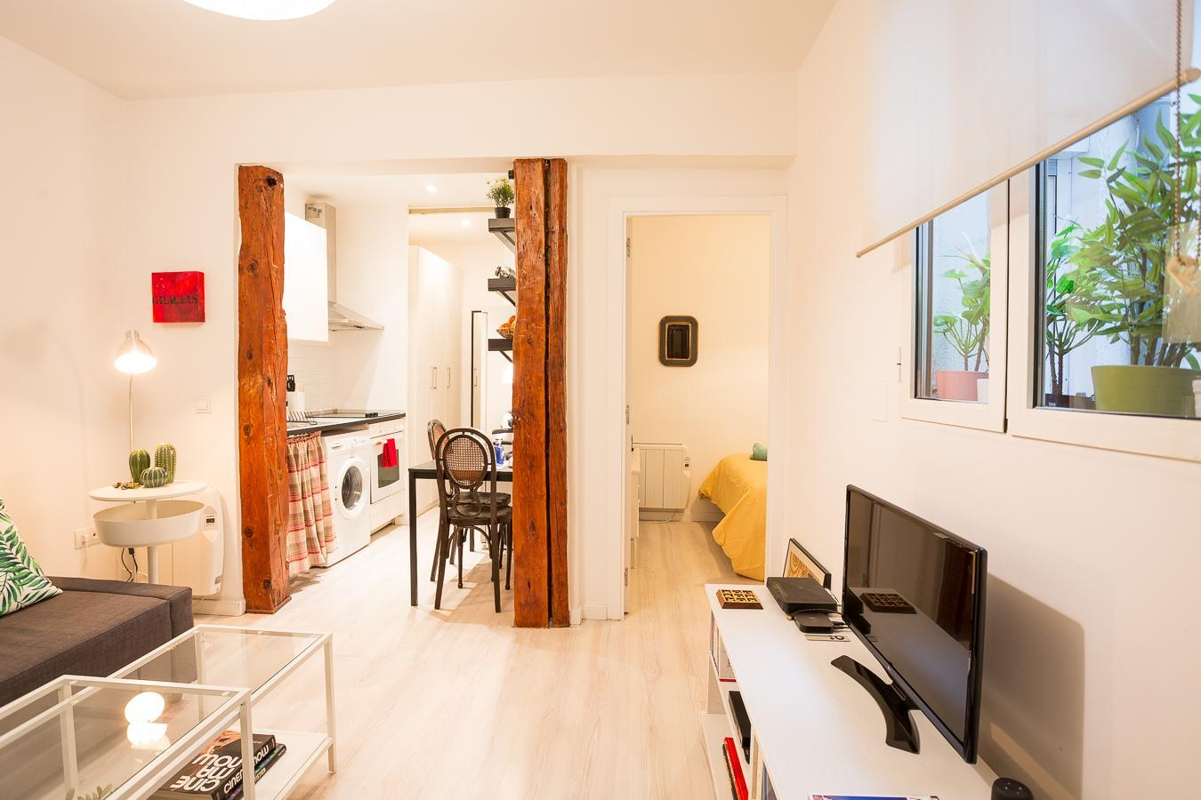 BEAUTIFUL APARTMENT WITH GOOD LOCALIZATION