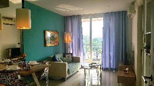Luxurious Condo For Rent อพาร์ตเมนต์ 1 ห้องนอน 1 ห้องน้ำส่วนตัว ขนาด 34 ตร.ม. – หาดจอมเทียน