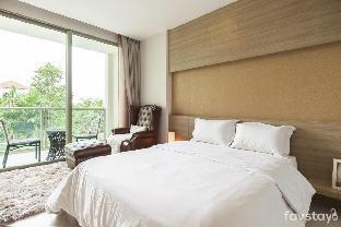 Enjoy the privacy and charm @Wongamat Pattaya อพาร์ตเมนต์ 1 ห้องนอน 1 ห้องน้ำส่วนตัว ขนาด 29 ตร.ม. – พัทยากลาง