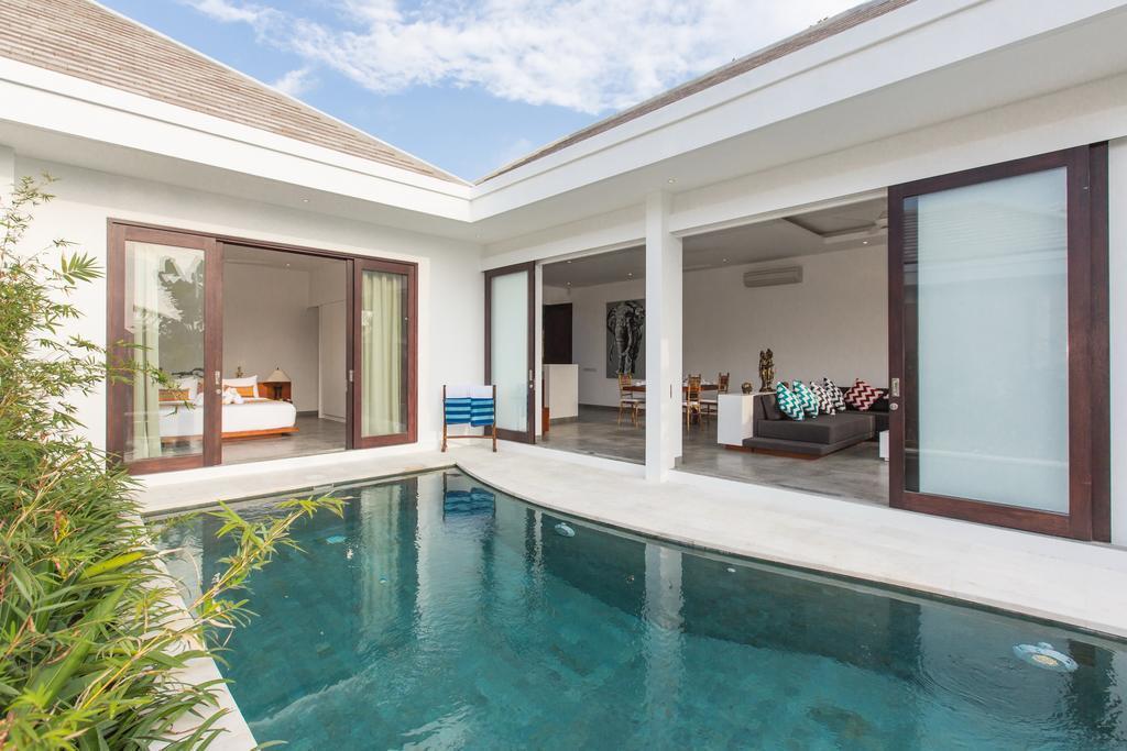 2 Bedroom Family Villa At Seminyak