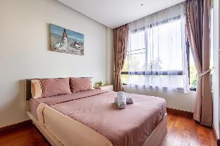 [ナイハーン]アパートメント(39m2)| 1ベッドルーム/1バスルーム Cozy Lago apartment 5 mins walk to the beach