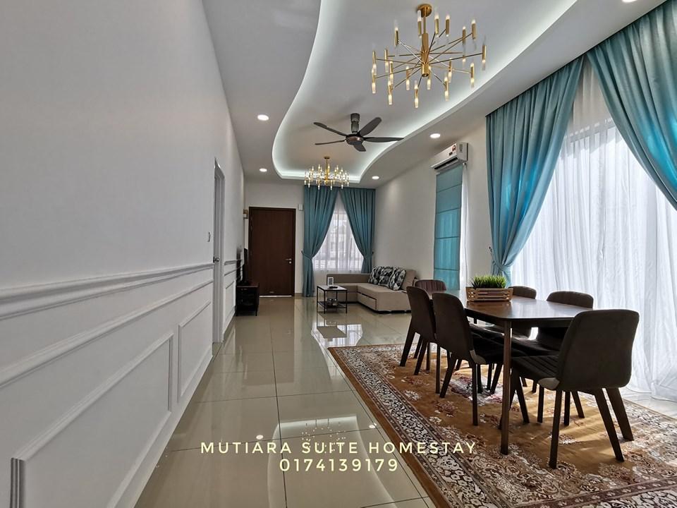 Pearl Suite Homestay