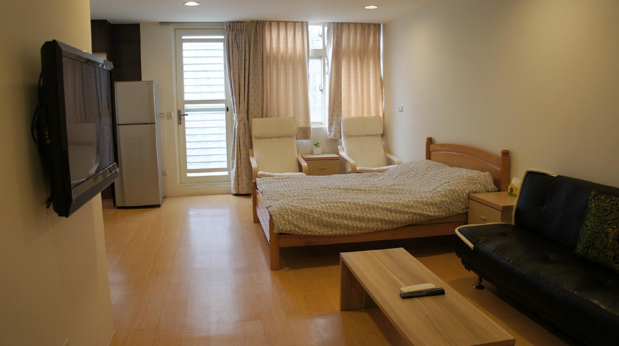 BP Taipei MRT Apartment 2 1