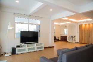 [トンブリー]一軒家(430m2)| 4ベッドルーム/5バスルーム 217 Bang Phlat House