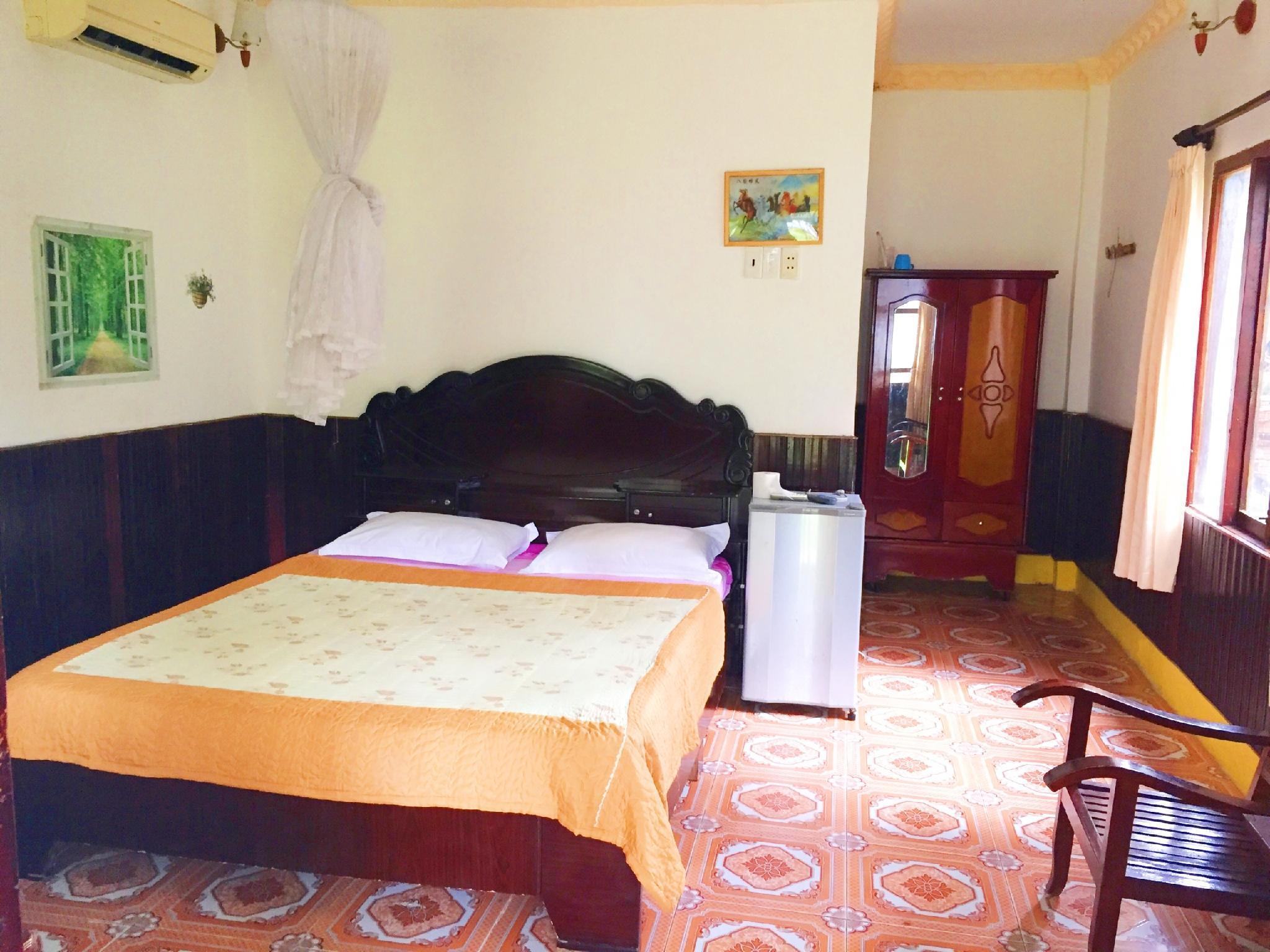 Orianna Resort   Double Room