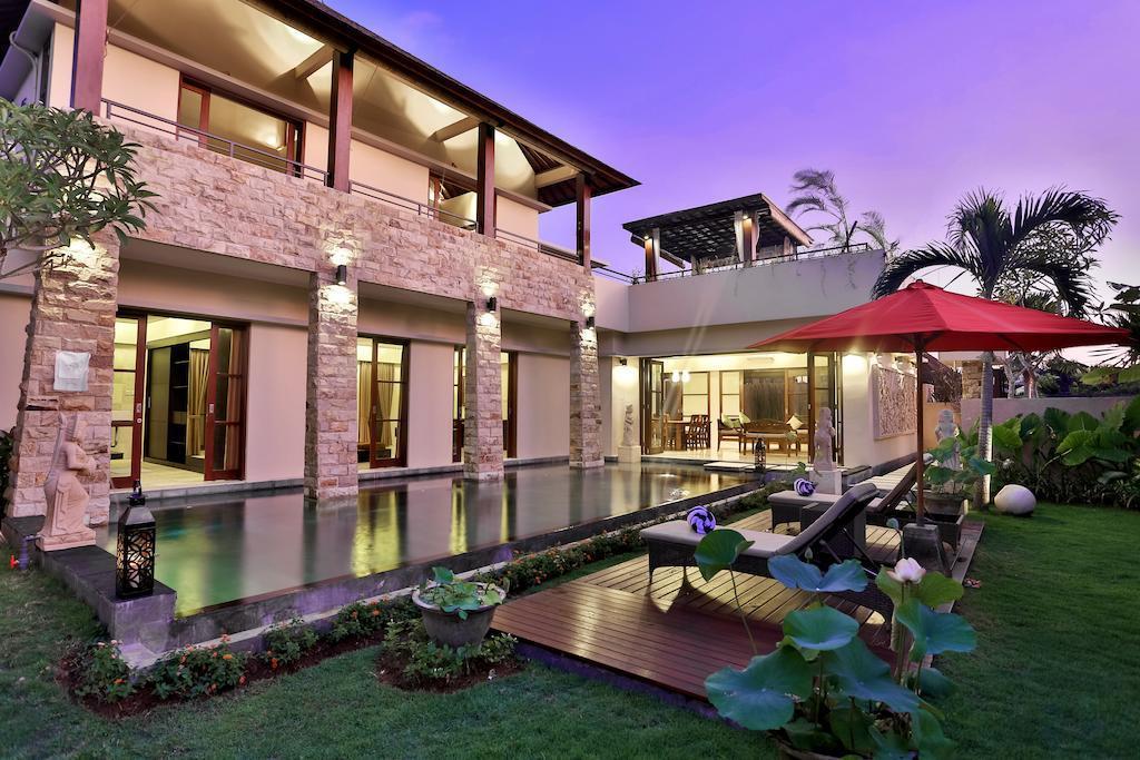 2 Bedroom Family Villas Closes Batu Bolong Beach
