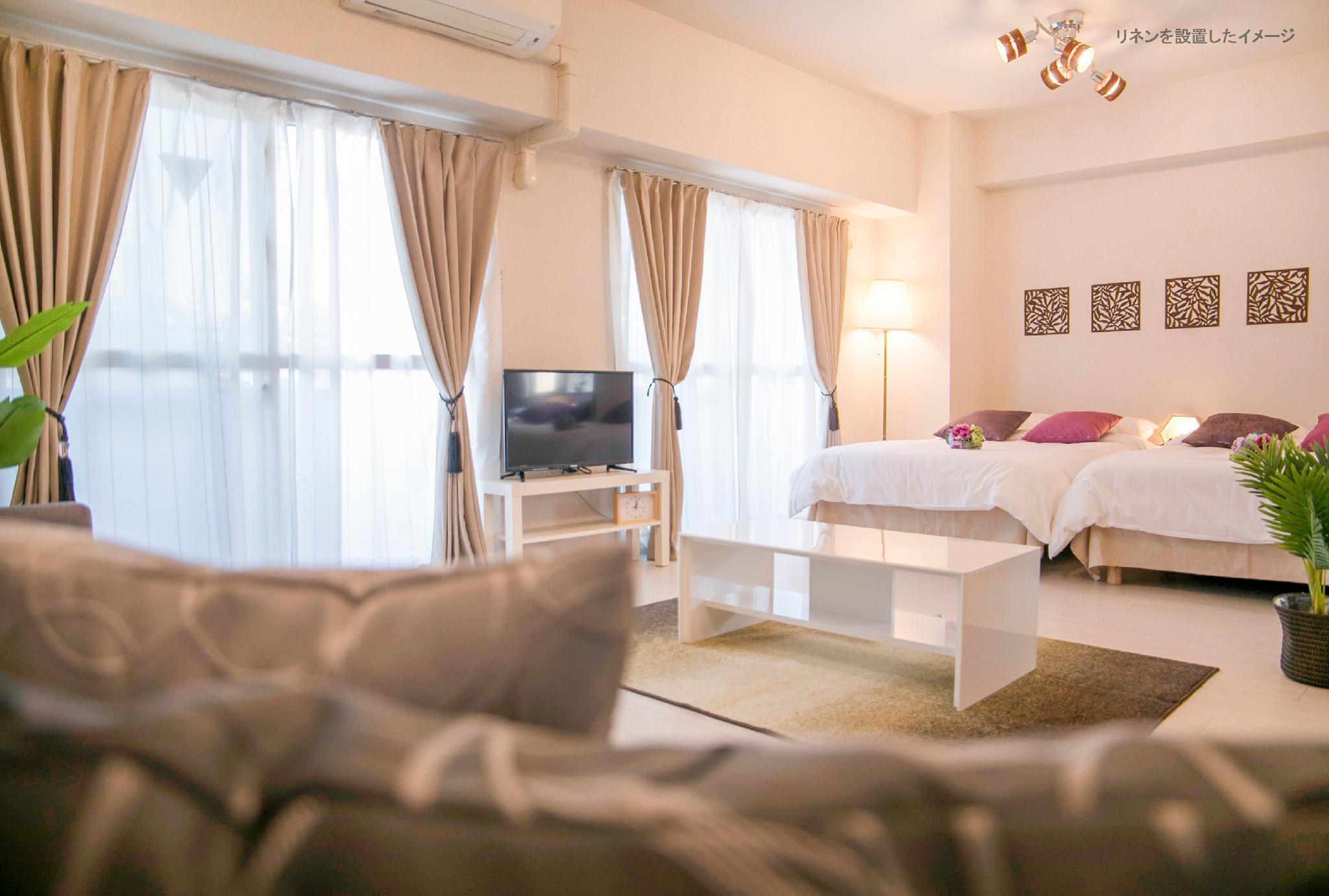Osaka Family Suite House 7