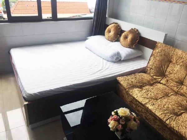 Five House Condominium #21 Ho Chi Minh City